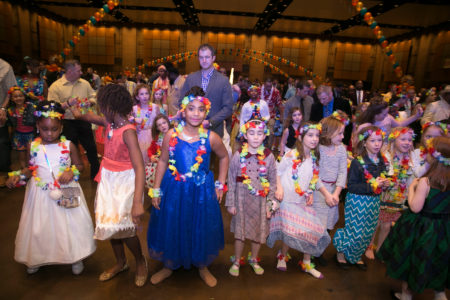 19th Annual Daddy Daughter Dance